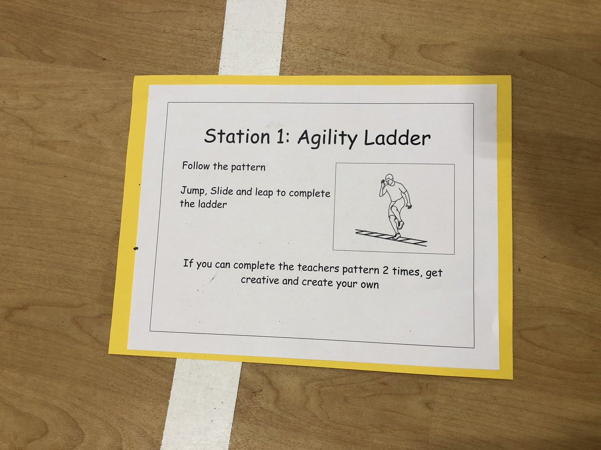 Capping off our grades 3-5 fitness unit/testing with stations! Students get a chance to practice different components of fitness as well as self assess <a target='_blank' href='http://twitter.com/APSHPEAthletics'>@APSHPEAthletics</a> <a target='_blank' href='http://twitter.com/OakridgeSpecial'>@OakridgeSpecial</a> <a target='_blank' href='http://search.twitter.com/search?q=PhysEd'><a target='_blank' href='https://twitter.com/hashtag/PhysEd?src=hash'>#PhysEd</a></a> <a target='_blank' href='https://t.co/bNXsgxdn8W'>https://t.co/bNXsgxdn8W</a>