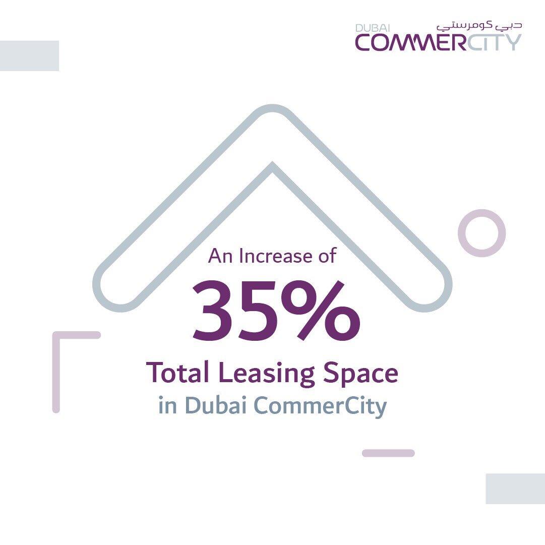 Dubai Commercity on Twitter: