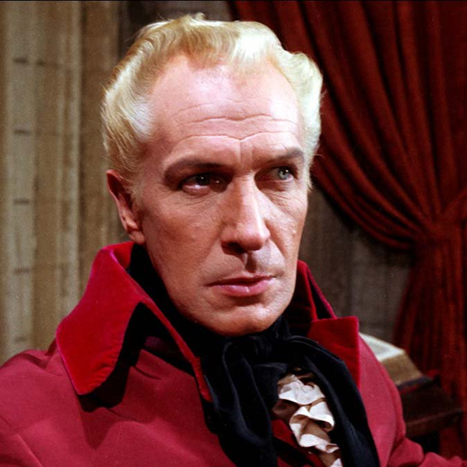 House of Usher (1960) The Masque of the Red Death (1964) Witchfinder General (1968) The Abominable Dr. Phibes (1971)  Faces of the Incomparable Vincent Price <br>http://pic.twitter.com/0w6fxhNOyN