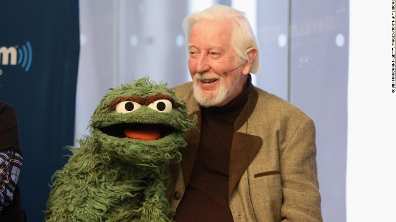 Caroll Spinney, the puppeteer who has portrayed Big Bird and Oscar the Grouch on 'Sesame Street' since the program's 1969 premiere, is stepping down from the roles https://t.co/NdNQql1R6Q