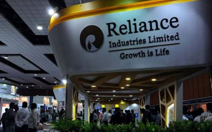 #JustIn | Reliance Ind appoints Arundhati Bhattacharya as independent director for 5 years