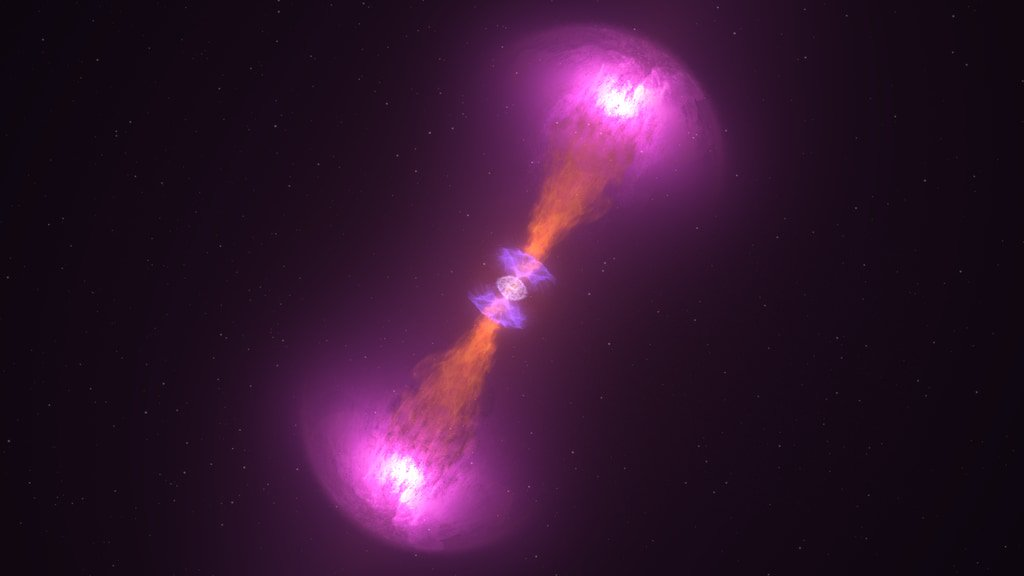 Scientists found a 2015 explosion resembling the groundbreaking detection of light and space-time ripples from merging neutron stars thanks to archival data from NASA missions: https://t.co/uiqQP3gEBi