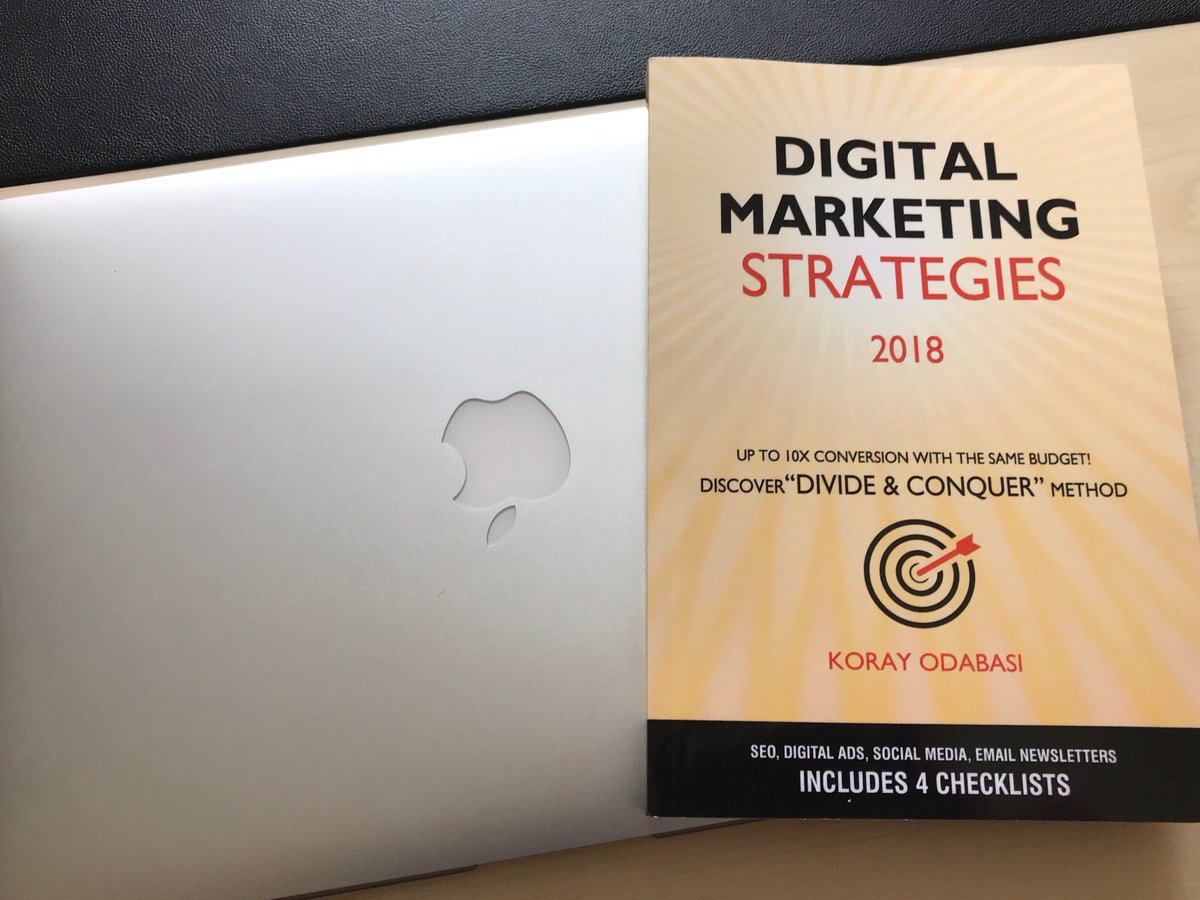 Digital Marketing Books Pdf