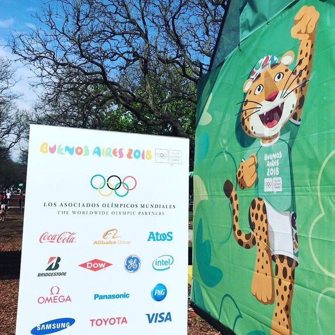 Last days of the @youtholympics! Learn more about what we do in #BuenosAires2018: https://t.co/r...