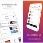 Image for the Tweet beginning: SoundCloud Go+ Subscription Plan Now