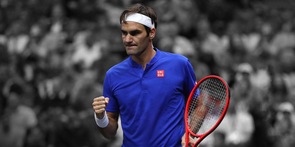 Really missing the @LaverCup rn