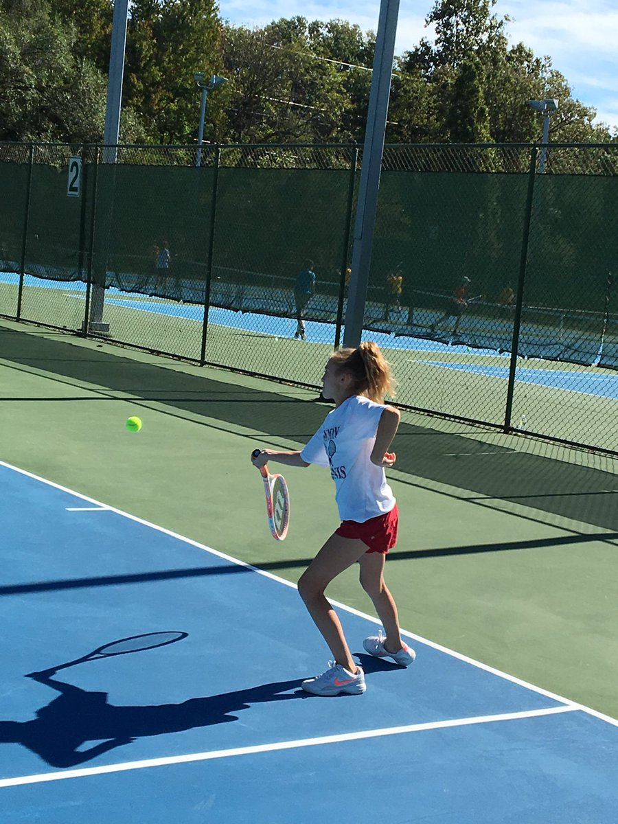 RT <a target='_blank' href='http://twitter.com/APSHPEAthletics'>@APSHPEAthletics</a>: Swanson's Lilly Pilch returns a serve in the MS Tennis 🎾Doubles Tournament <a target='_blank' href='http://twitter.com/SwansonSport'>@SwansonSport</a> <a target='_blank' href='https://t.co/IFaSCrGfwx'>https://t.co/IFaSCrGfwx</a>