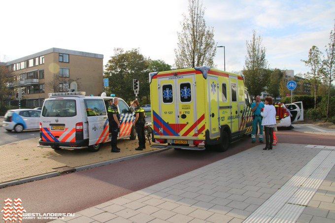 Traumahelikopter inzet voor gewonde fietser https://t.co/7V2ZECzVsR https://t.co/UtcERJfL0l