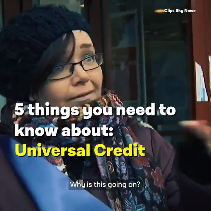 .@PhilipHammondUK on #Marr asked people to 'judge him on his record' on Universal Credit.  Let's take a look 👇  https://t.co/Mx0y9EHXKt