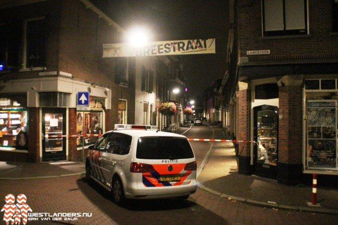 Nieuwe aanhouding in verband met geweldsincidenten Delft https://t.co/eY7CrIrQDi https://t.co/95sC4gavXM