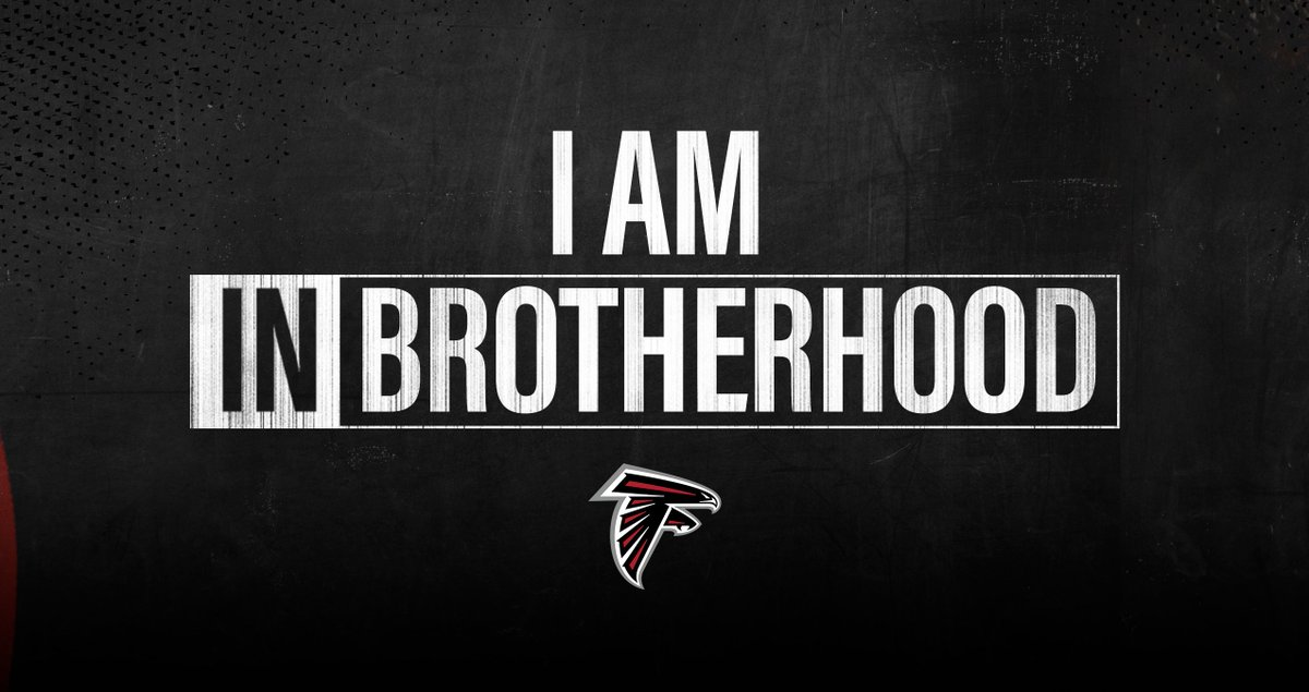 Back home. Let's get this W.   RT to show you're #InBrotherhood.