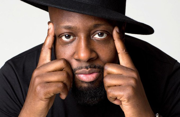 "Happy Birthday to Wyclef Jean - one of the founding members of ""The Fugees\""!"
