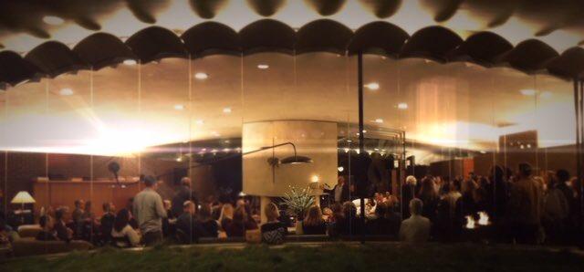 test Twitter Media - Wonderful @wesleyan_u family gathering in Los Angeles at spectacular Silvertop house. Thanks Luke & Sophia! https://t.co/DzYJZAL0lO