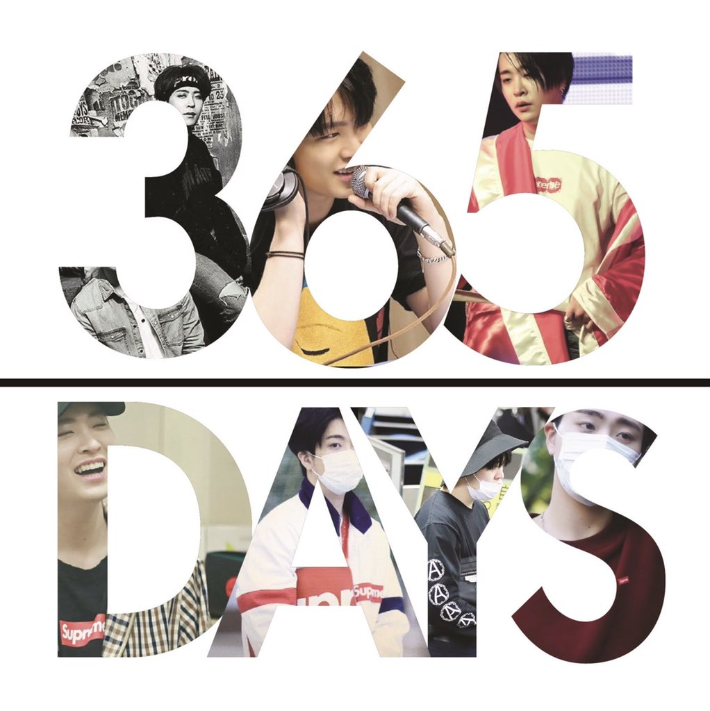 It has been 365 days together... #YoungjaexSupreme  I would like to say thank you to Fansite. THANK YOU SO MUCH for your hard work on getting really nice pictures of Youngjae.   Boy: @GOTYJ_Ars_Vita  For Youngjae, You're my home. <br>http://pic.twitter.com/bvavNNa6Tm