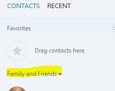 Skype Support on Twitter: