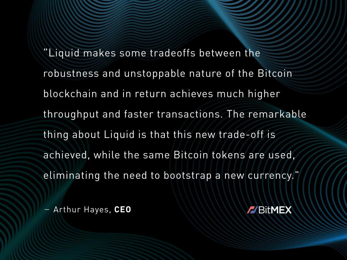 Blockstream on Twitter: