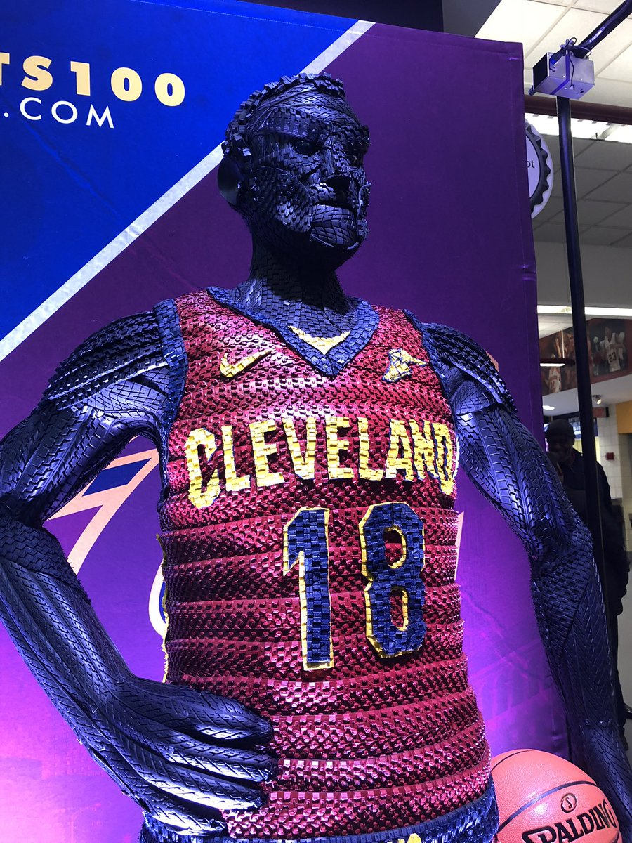 finest selection 019a7 a2139 Cleveland Cavaliers on Twitter: