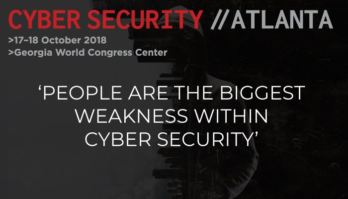 Cyber Security Event Series on Twitter: