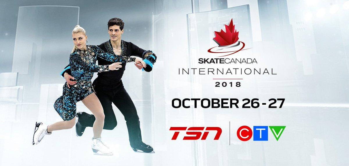 GP - 2 этап. Oct 26 - Oct 28 2018, Skate Canada, Laval, QC /CAN DpuliDNUYAEOxbv
