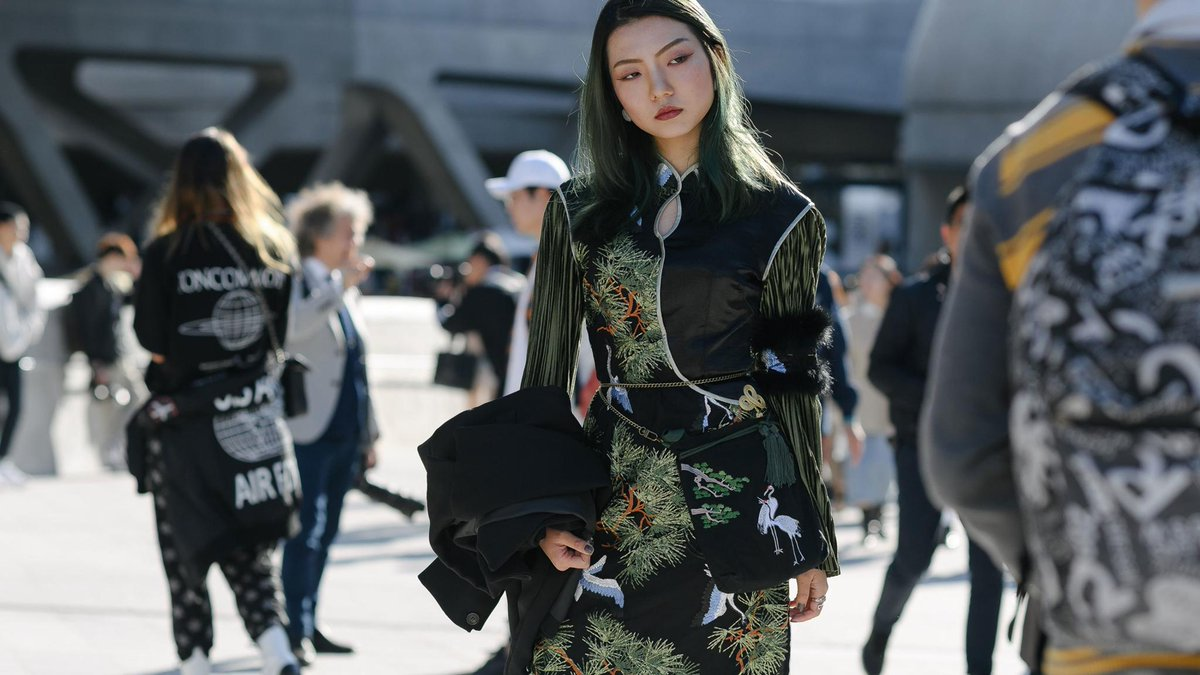 Tweed | Fashion South