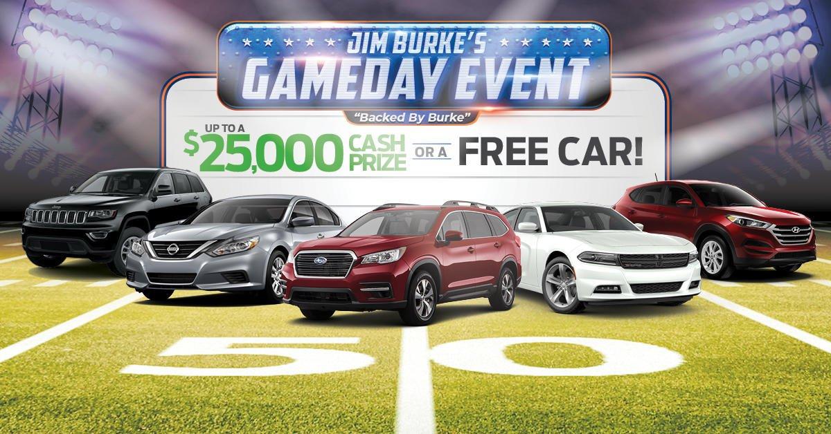Jim Burke Automotive >> Jim Burke Auto On Twitter Don T Miss A Chance To Score