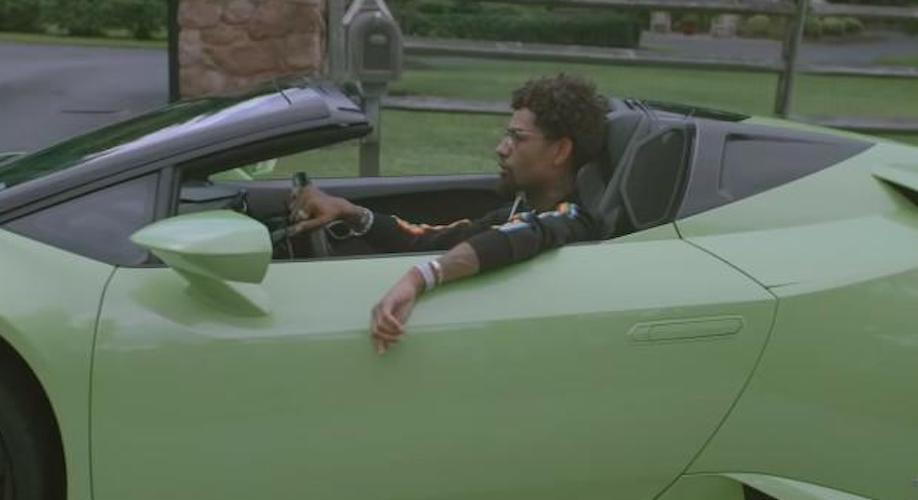 """.@pnbrock Drops New Video for """"Nowadays"""" -- goo.gl/AVLqe4"""