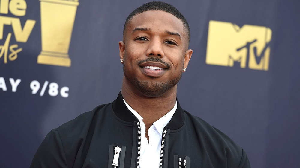 Michael B. Jordan to star in, produce hitman drama 'The Silver Bear' https://t.co/s0BrnfvGFy https://t.co/qM6AWxJYKf