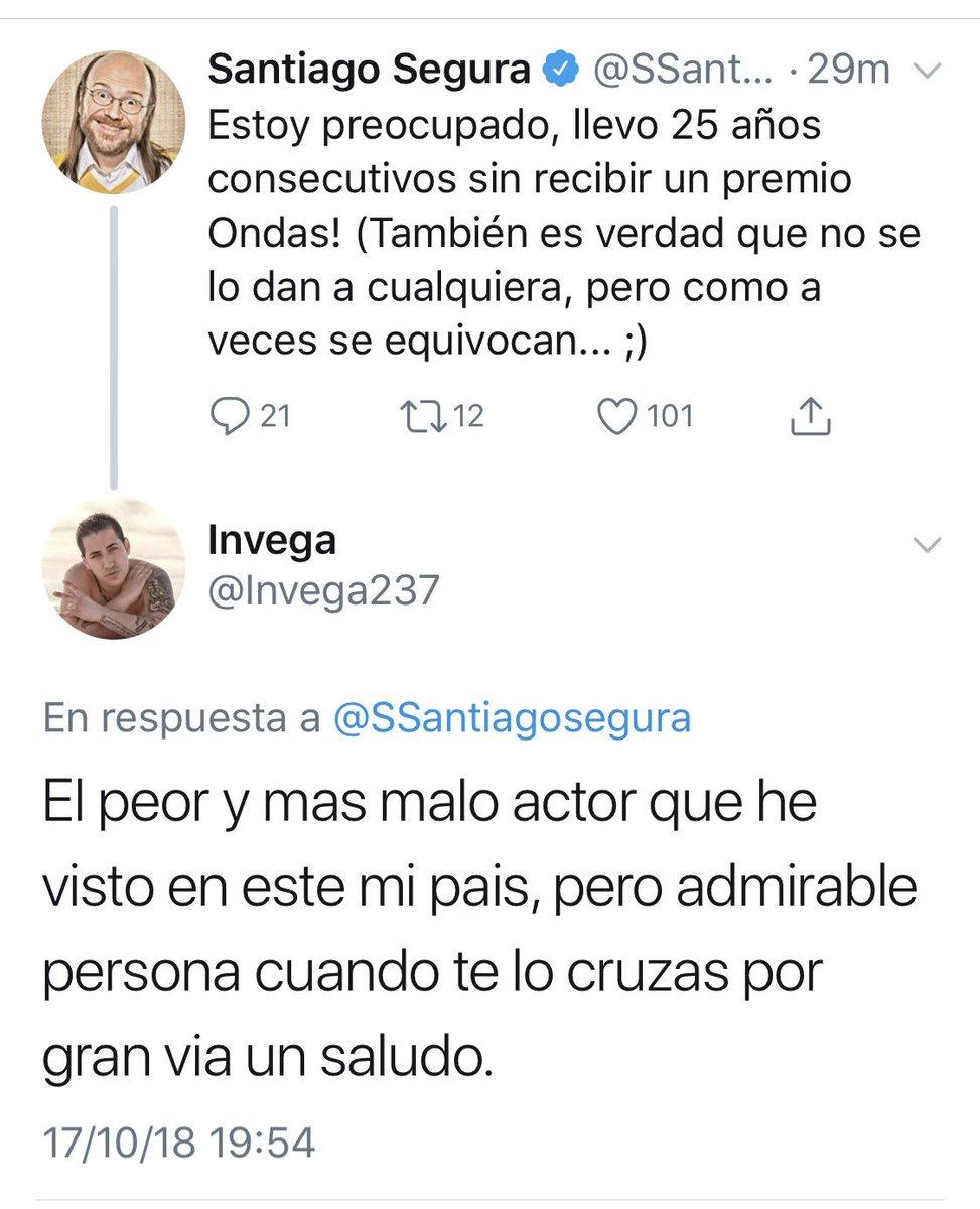 Santiago Segura on Twitter: