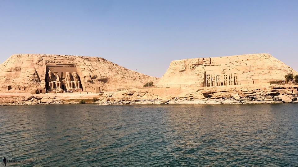 من الأسماء اللى أطلقها المصريين القدماء على أرض مصر إسم عَنِت وتعني البهية .