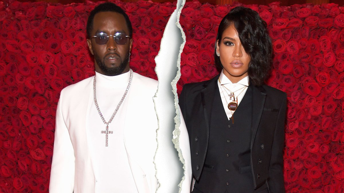 I can't believe this is why #Cassie and #Diddy split. Wow. bit.ly/2ykhdwa