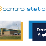 Control Station will be in Appleton, WI December 4-5 for a #Process #Control Workshop hosted by Werner Electric. Sign Up today! #mfg https://t.co/nwVSbtovW3