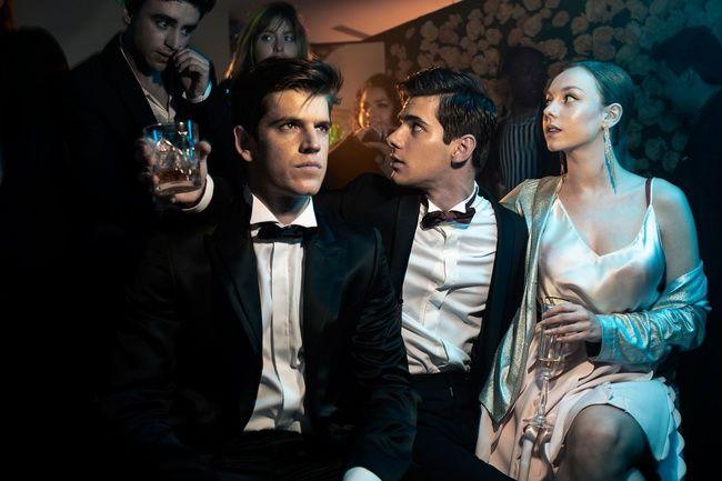 Netflix confirma la segunda temporada de Élite. https://t.co/N9HAmLOW1E