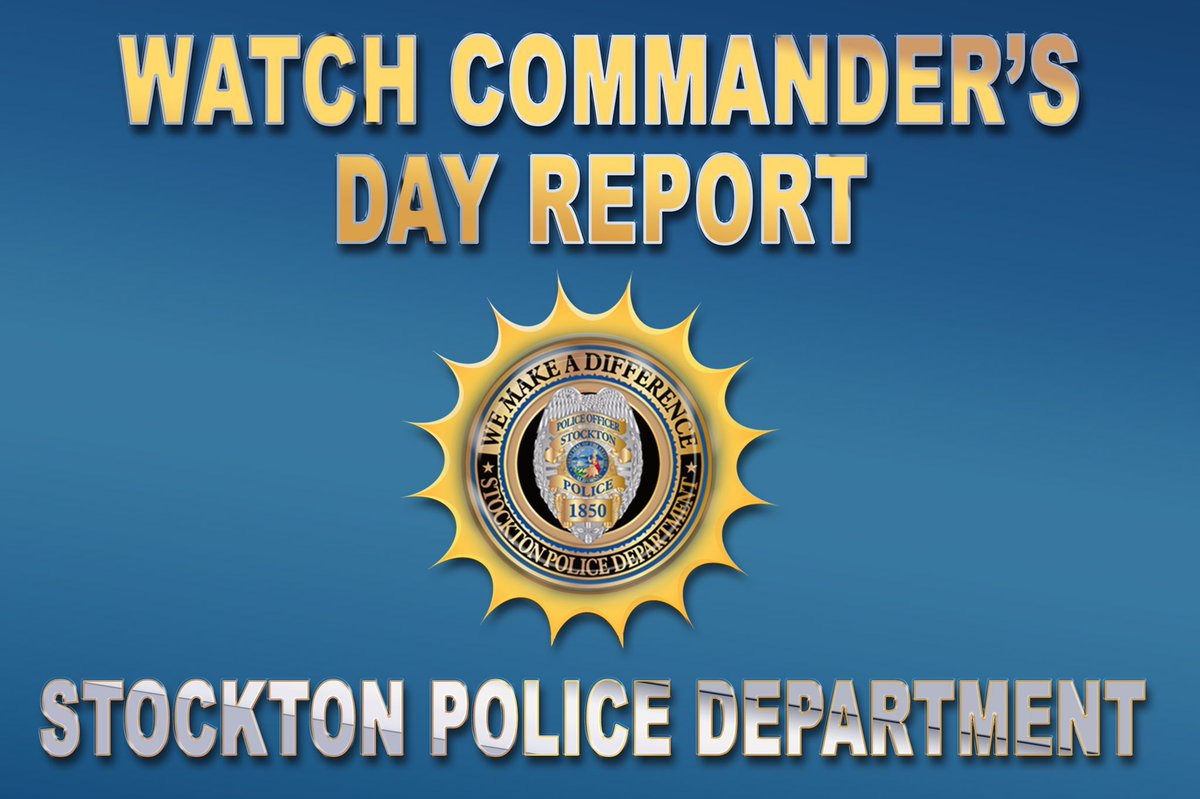 StocktonPolice photo