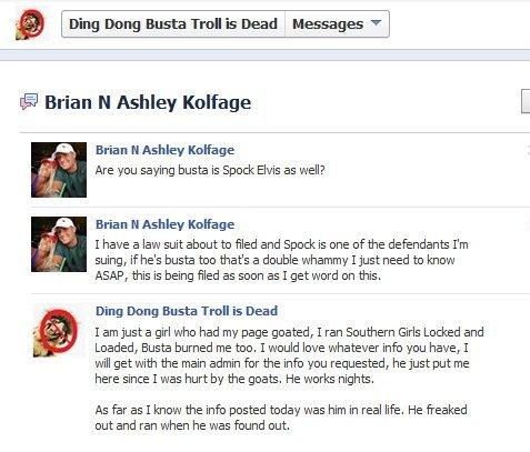Brian Kolfage on Twitter: