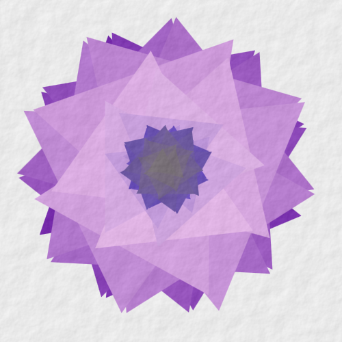 ➤ Edit and animate it on Iterograph https://t.co/MUmIANgwR4 #abstract #geometry #art #proceduralart #iterograph