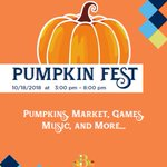 Fall is upon us, so you know what that means - pumpkins! Head to The Battery Atlanta tomorrow for Pumpkin Fest, featuring a farmers market, food, pumpkins, games, and so much more. https://t.co/DCKARIaukn