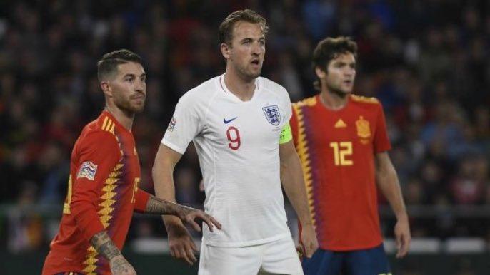 Les espagnols du Real Madrid ont été impressionnés par la performance d\