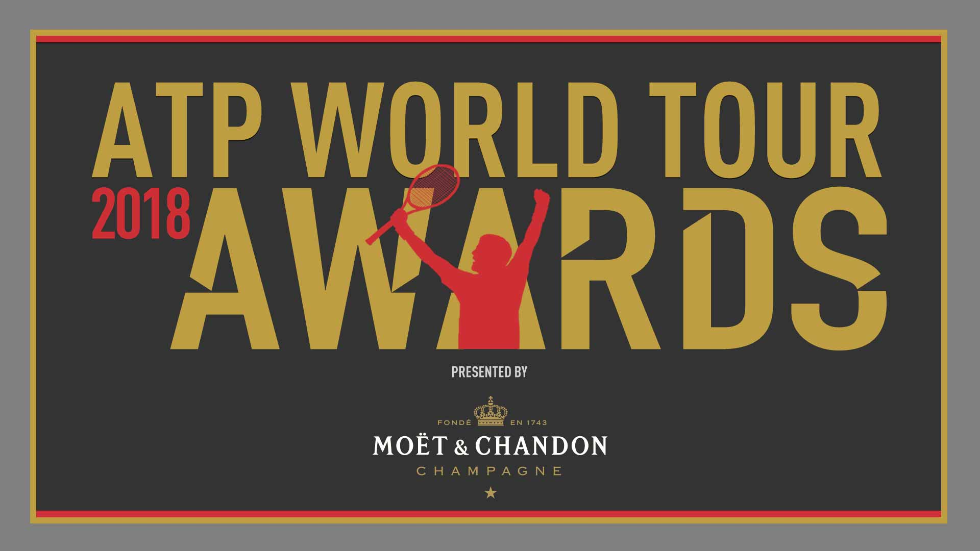 It's time to reveal the nominees for the 2018 #MoetATPAwards! �� https://t.co/3fFixeWqMf