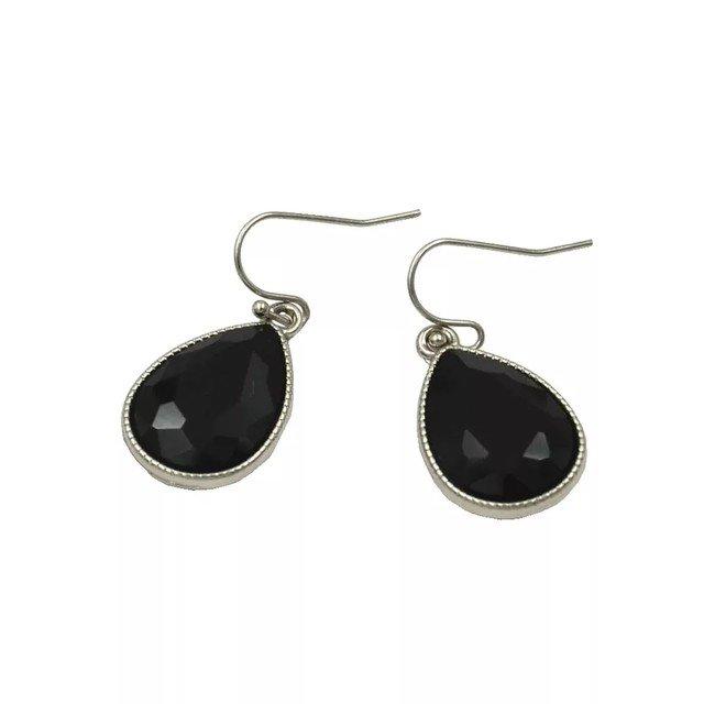 Black Crystal Drop Earrings Http Ebay Co Uk Itm 163297852831 Ukbizhour Flockbn Tweetuk Tweetmaster Spdc Smm Sbutd Ukhashtags Uksmallbiz