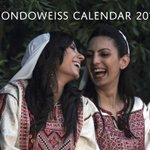 Pre-order our new 2019 wall calendar featuring original imagery from Palestinian photographers! #calendar #Palestine https://t.co/TdvGENcltQ