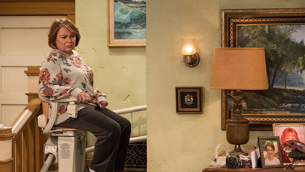 Could Roseanne Barr return for 'The Conners' flashback? Cast member says 'never say never' https://t.co/vhwnWnsJA0 https://t.co/FbMkGGe3Zq