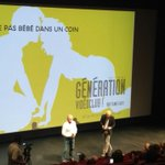 #GenerationVideoClub Twitter Photo