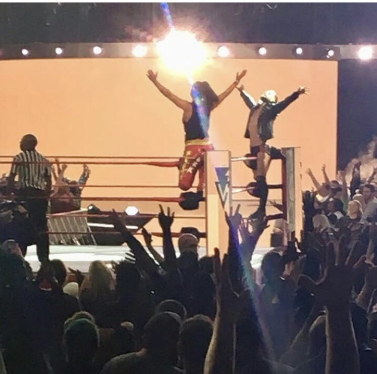 itsBayleyWWE photo