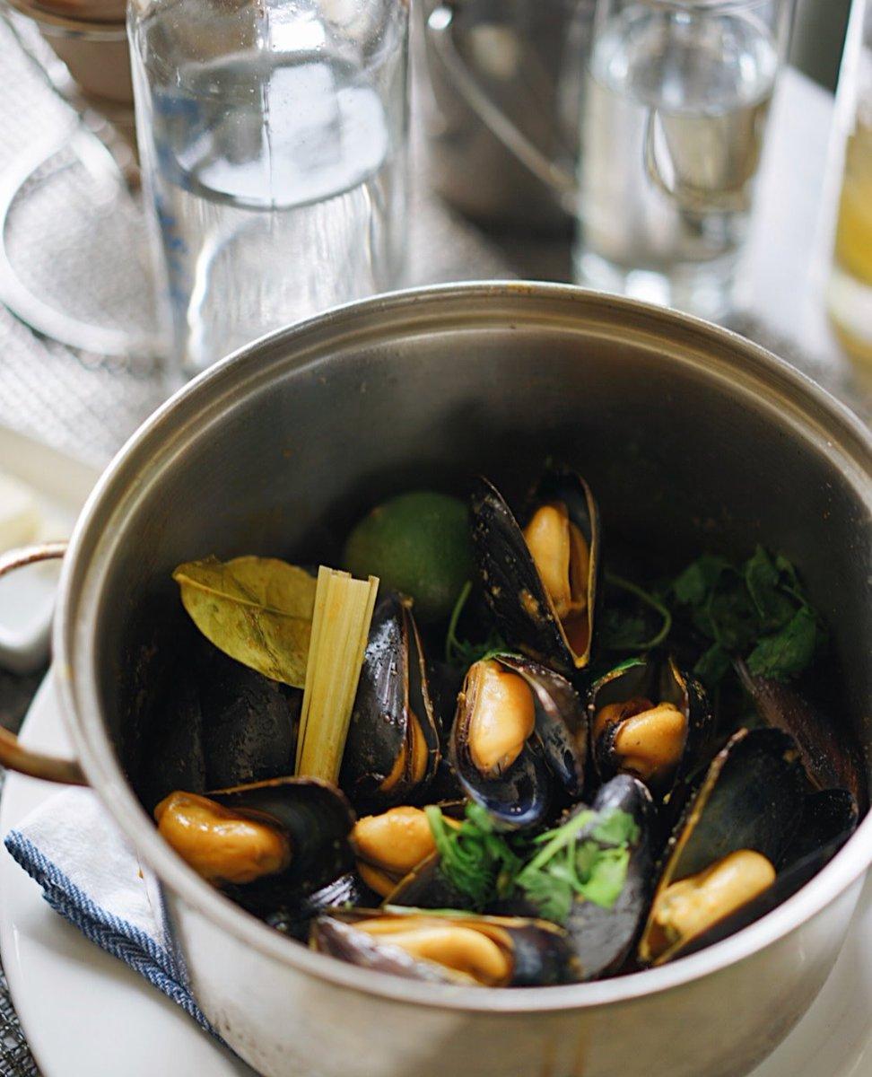Flex Mussels On Twitter The Crew Tooomuchfoood