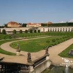 Image for the Tweet beginning: Barockgarten Großsedlitz  visit #ancientpin
