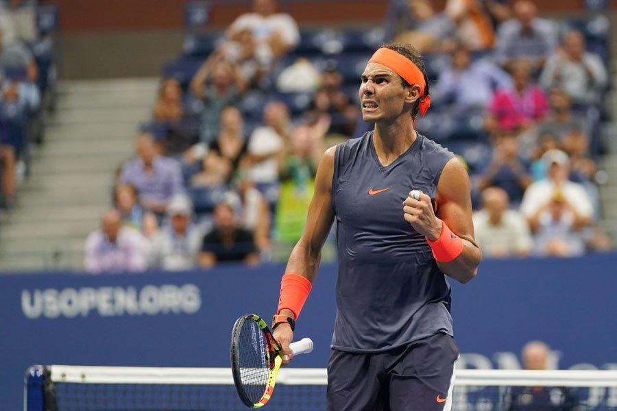 �� Nadal bendice la nueva Copa Davis https://t.co/S16AJRGXpw https://t.co/1YNCrsxQKE