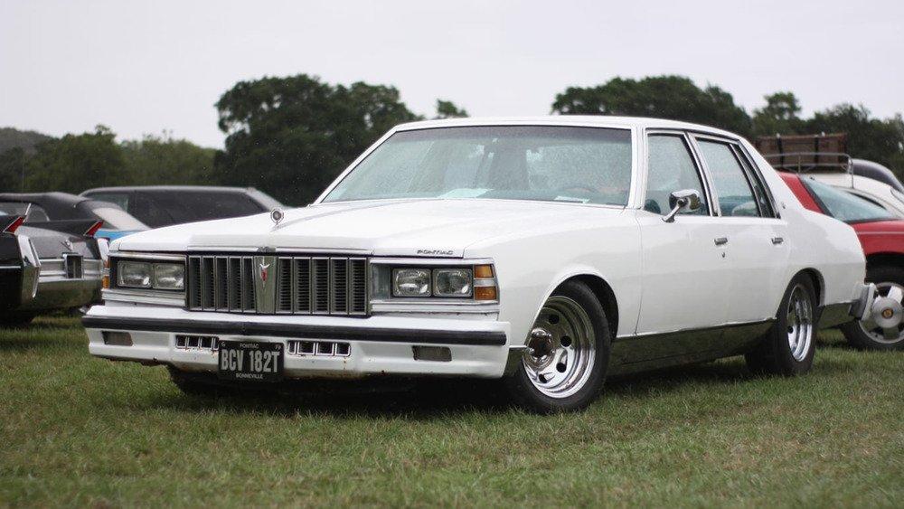 Uk Classic Cars On Twitter Ebay American 79 Pontiac Bonneville V8
