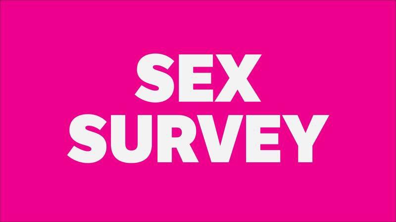 Sex survey to copy