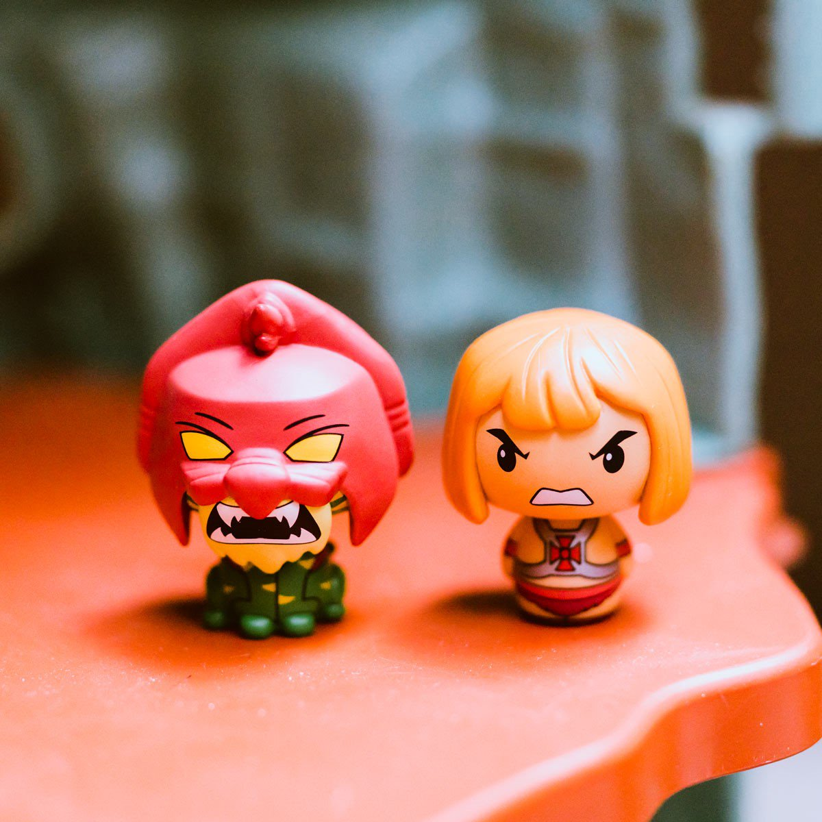 Time for Pint Size Heroes Happy Hour! Post a photo of your favorite PSH with #PSHHappyHour to play along!