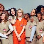 Orange Is The New Black Twitter Photo